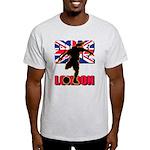 Soccer 2012 London Light T-Shirt