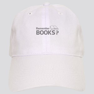Remember Books ? Cap