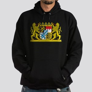 Bavaria Coat Of Arms Sweatshirt