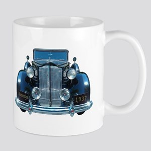 Mandrake 1937 Mug