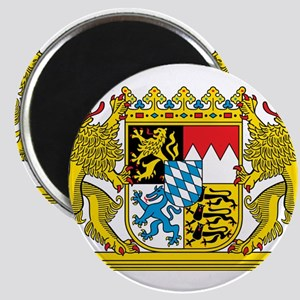 Bavaria Coat Of Arms Magnets