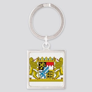 Bavaria Coat Of Arms Keychains
