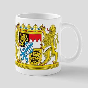 Bavaria Coat Of Arms Mugs