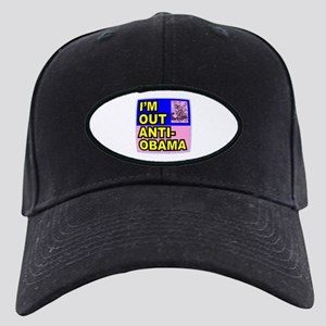 Anti-Obama Store Now Offers LGBT Items Black Cap