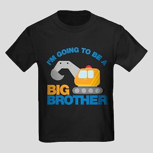 DigTruckGoingToBeBigBrother T-Shirt