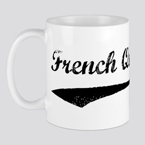 French Quarter - Vintage Mug