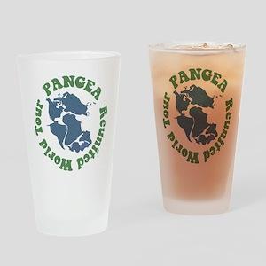 Pangea World Tour Drinking Glass