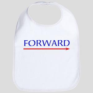 FORWARD arrow - Bib