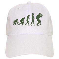 EVOLUTION OD_Green Cap