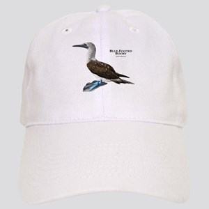 Blue-Footed Booby Cap