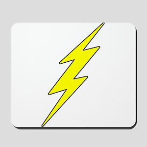 ZDBolt1 Mousepad