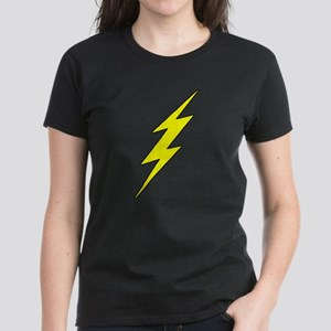 ZDBolt1 Women's Dark T-Shirt