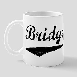 Bridgeport - Vintage Mug
