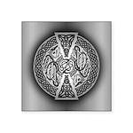 Celtic Dragons Square Sticker 3