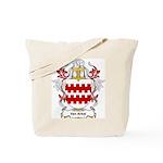 Van Arkel Coat of Arms Tote Bag