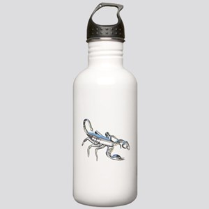 Chrome Scorpion 1 Stainless Water Bottle 1.0L