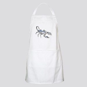 Chrome Scorpion 1 Apron