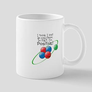 I'm Positive Mug