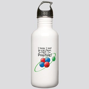 I'm Positive Stainless Water Bottle 1.0L