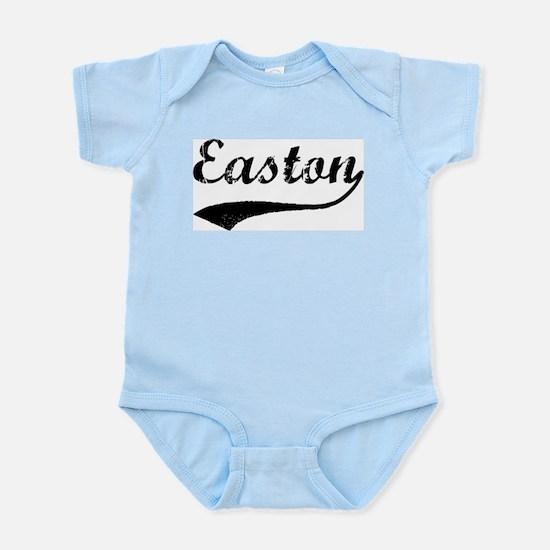 Easton - Vintage Infant Creeper