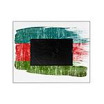 Azerbaijan Flag Picture Frame