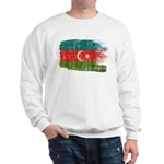 Azerbaijan Flag Sweatshirt