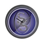 Stimpy Clock