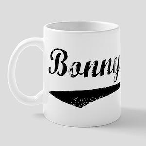 Bonny Doon - Vintage Mug