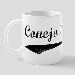 Conejo Valley - Vintage Mug