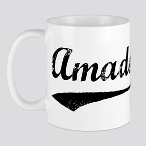 Amador - Vintage Mug