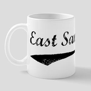 East San Jose - Vintage Mug