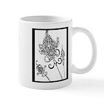 Flower Scepters #1 Mug