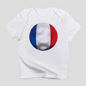 France Football Infant T-Shirt