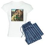 Personal Satyr Women's Light Pajamas