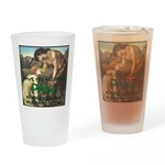 Personal Satyr Drinking Glass