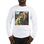 Personal Satyr Long Sleeve T-Shirt