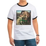 Personal Satyr Ringer T