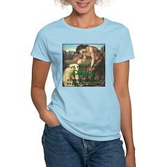 Personal Satyr Women's Light T-Shirt