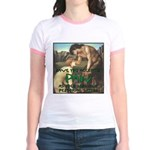 Personal Satyr Jr. Ringer T-Shirt