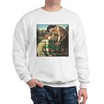 Personal Satyr Sweatshirt