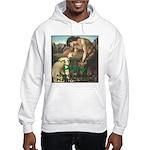 Personal Satyr Hooded Sweatshirt