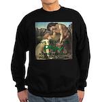 Personal Satyr Sweatshirt (dark)