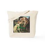 Personal Satyr Tote Bag