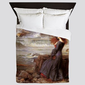 Miranda The Tempest Queen Duvet