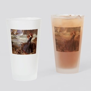Miranda The Tempest Drinking Glass