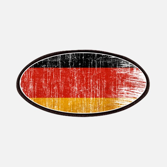Germany Flag Patches