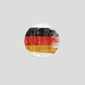 Germany Flag Mini Button