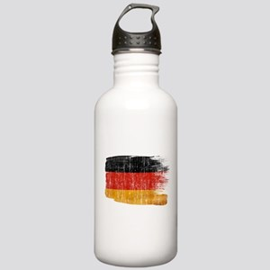 Germany Flag Stainless Water Bottle 1.0L