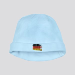 Germany Flag baby hat