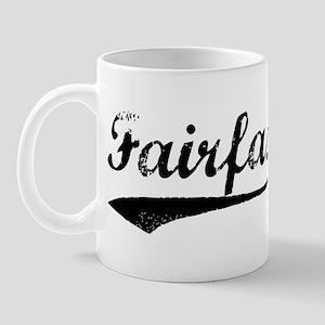 Fairfax - Vintage Mug